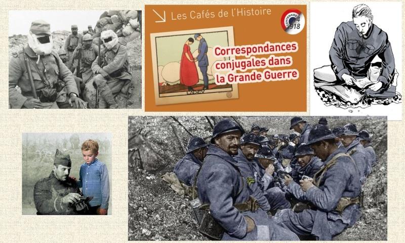 Guerre 14-18. Des lettres de poilus bretons en ligne Sans_297
