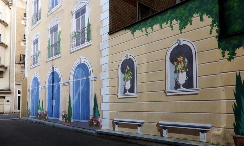 la fresque d'Anna Kropiowska à la duchesse Anne Sans_503