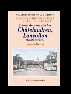 CHATELAUDREN, LANVOLLON  et leurs environs (Autour de mon clocher) Sans_t94