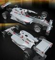 Laser scan car modelling Lola6_11