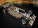 Laser scan car modelling Penske15