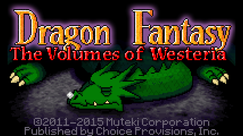 Review: Dragon Fantasy: Volumes of Westeria (3DS eShop) 110