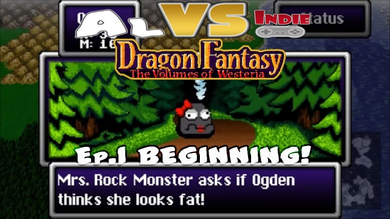 Review: Dragon Fantasy: Volumes of Westeria (3DS eShop) Maxres10