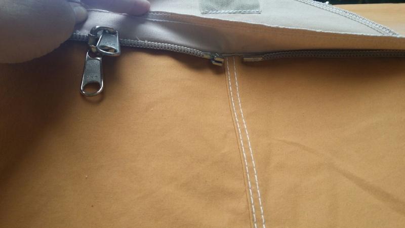 Fixation auvent confort karsten Karste15
