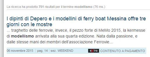 MeMo 2015 (6 - 8 novembre 2015) al Palacultura di Messina Cattur11