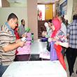 بدء توزيع الزي المدرسي اعتبارا من غد 11960010