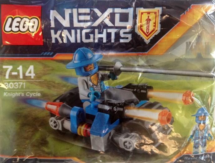 Επερχόμενα Lego Set - Σελίδα 6 30371-10