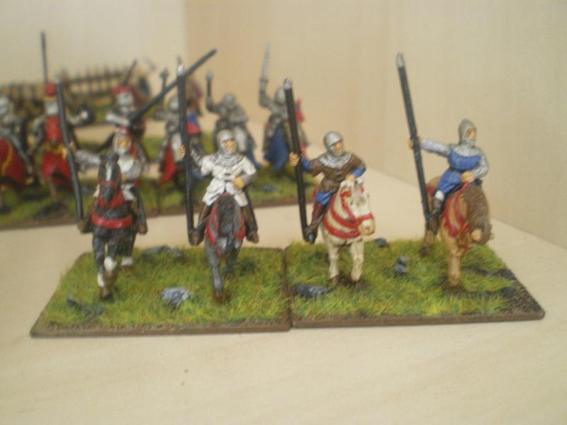 Armée médiévale pour Art de la guerre - Page 2 Imgp0029