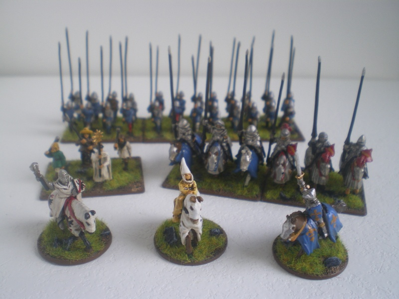 Armée médiévale pour Art de la guerre - Page 2 Imgp0032