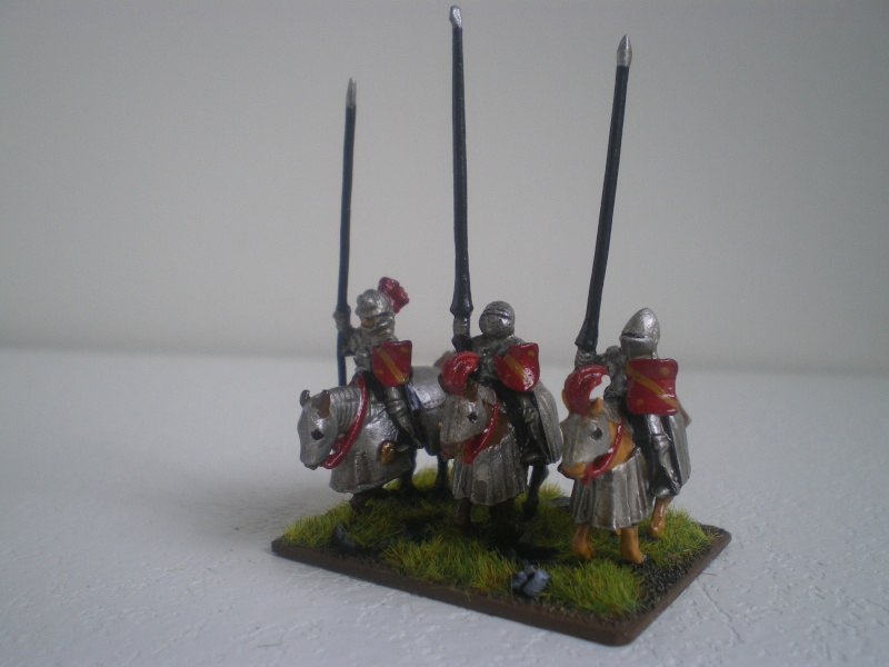 Armée médiévale pour Art de la guerre - Page 2 Imgp0038