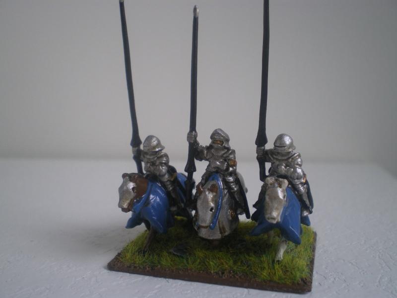 Armée médiévale pour Art de la guerre - Page 2 Imgp0039