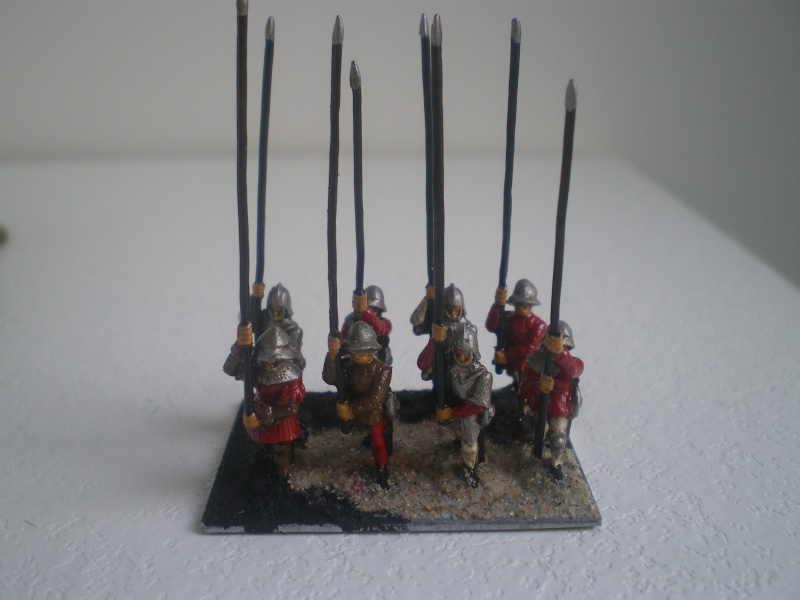 Armée médiévale pour Art de la guerre - Page 2 Imgp0041