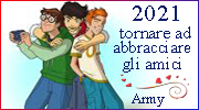 10° attestato per il forum Army211