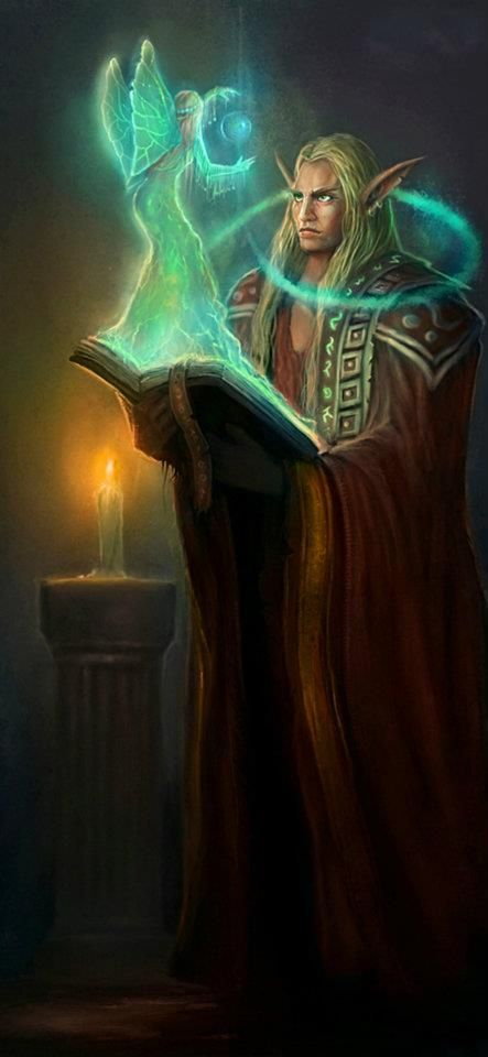 De Gandalf à Qadehar en passant par tout leurs compagnons. Les Praticiens des Arts Occultes. - Page 4 3a7c3f10
