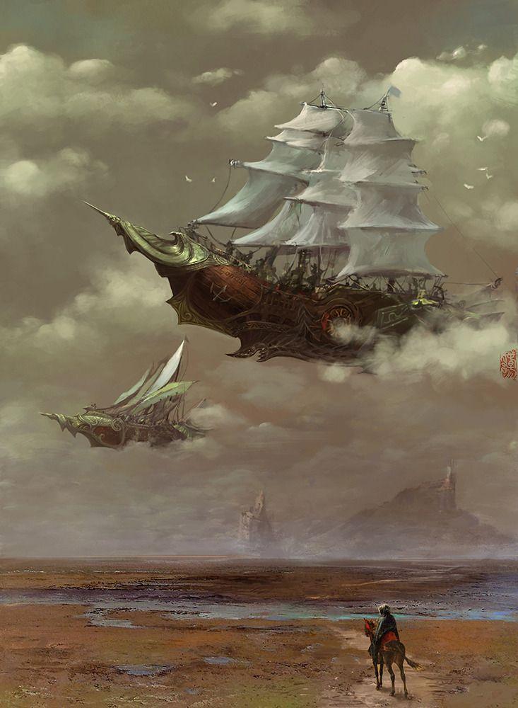 La piraterie - Page 2 5cb95610
