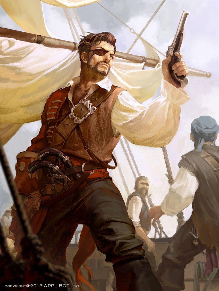 La piraterie - Page 2 Pirate14