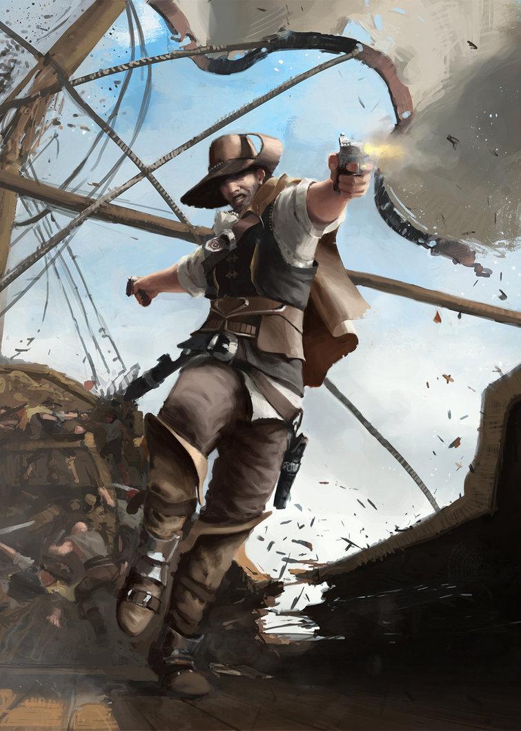 La piraterie - Page 2 Pirate15