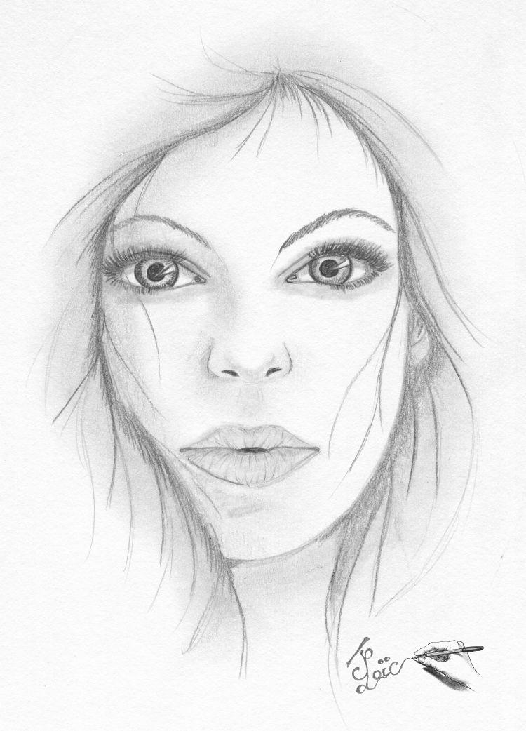 [Septembre-Octobre 2015 ] Dessiner un visage inventé Img21310