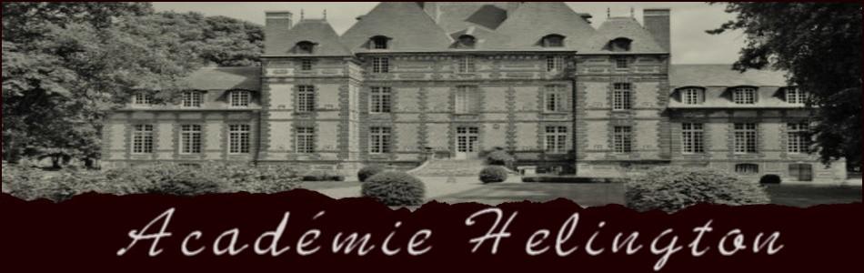 L'académie Helington