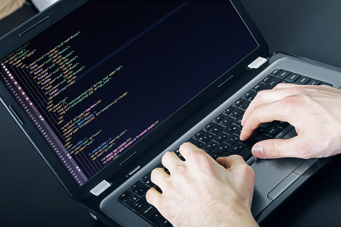 Coding a Website WIll Soon Be Dead Psd10