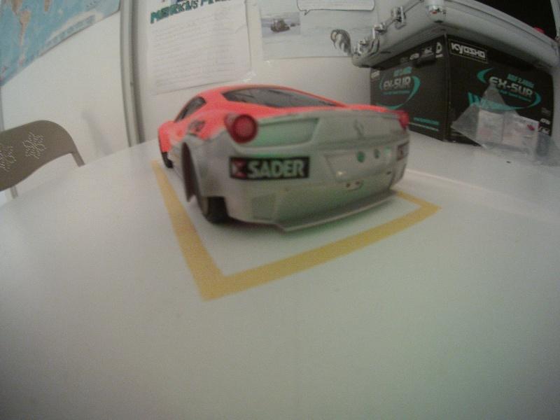 nouvelle carro mini z Ferrari 458 italia ^^ File0017