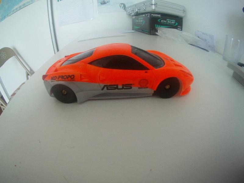 nouvelle carro mini z Ferrari 458 italia ^^ File0019