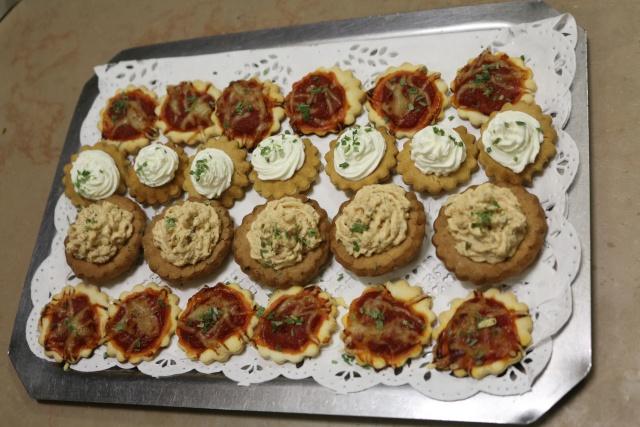 Défi culinaire de septembre : Bravo Honey !!!!! Img_8110