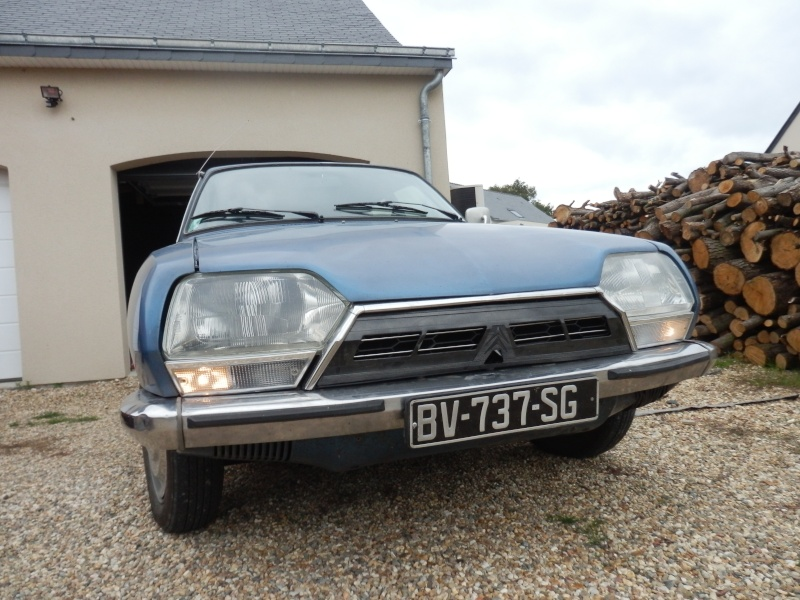 [baujon] GS pallas et autres Citroën - Page 3 Pa160910