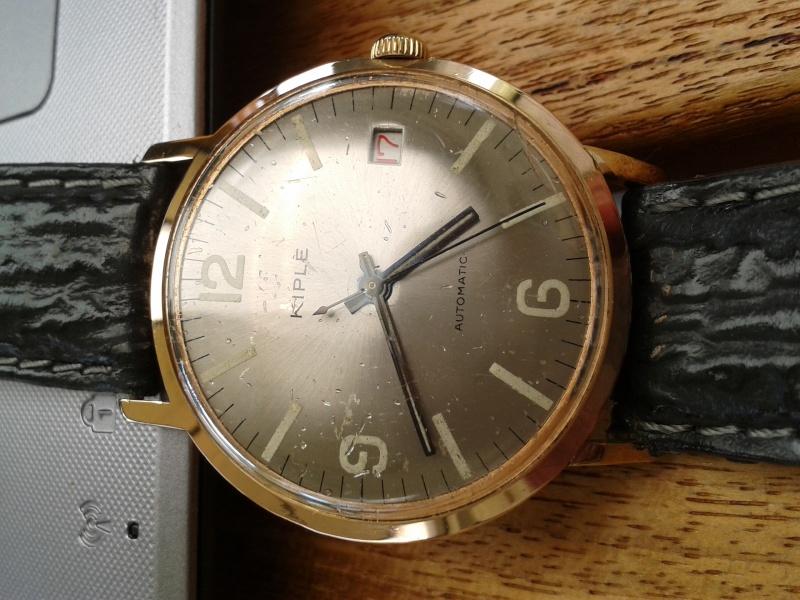 Kiplé montres vintage françaises dans l'ombre des Lip et Yema - Page 3 20150510