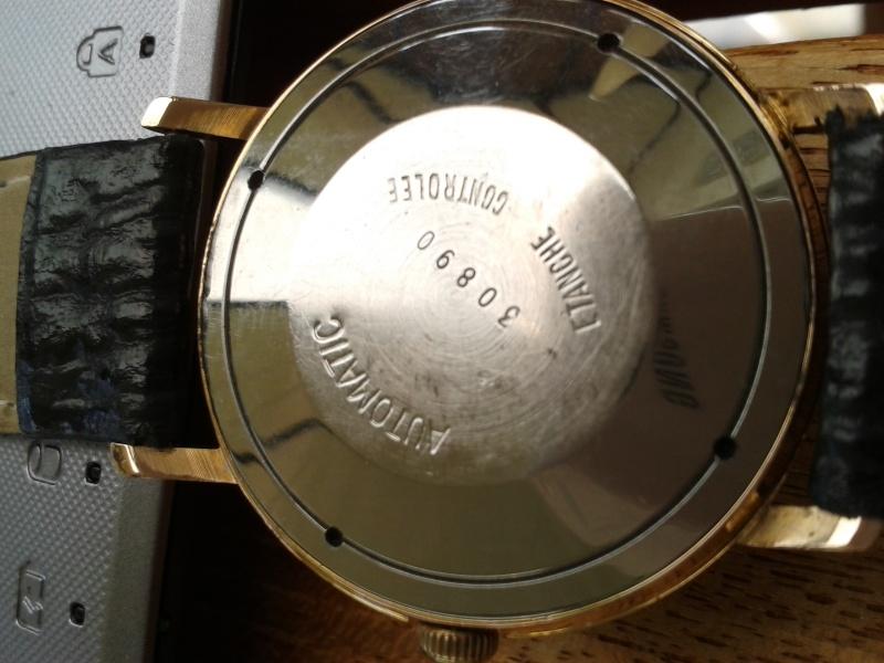 Kiplé montres vintage françaises dans l'ombre des Lip et Yema - Page 3 20150511