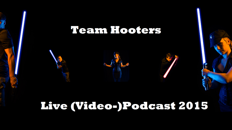 Team Hooters Live Podcast zur WM Youtub10
