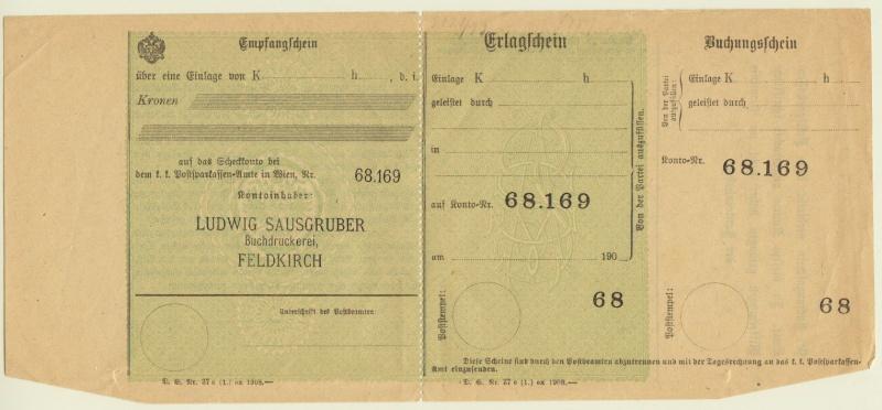 Österreich 1925 - 1938 - Seite 3 Erlags10