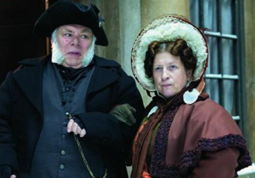 Dickensian, la série BBC Dicken10