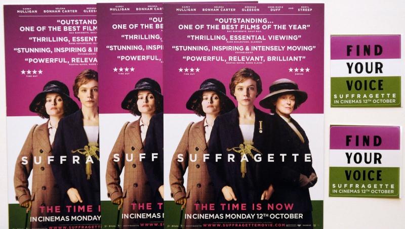 [PETIT CONCOURS] Suffragette, le film Suf10