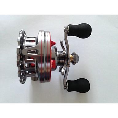 Nouveau type de moulinet spinning Moulin11