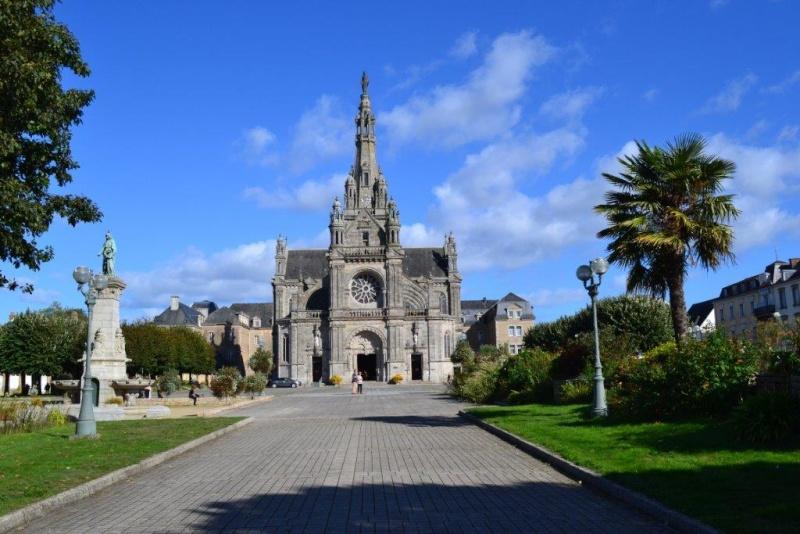 Les sections Ile-de-France et Sud du VRF en Bretagne 1210