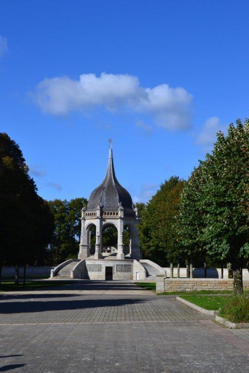 Les sections Ile-de-France et Sud du VRF en Bretagne 1310