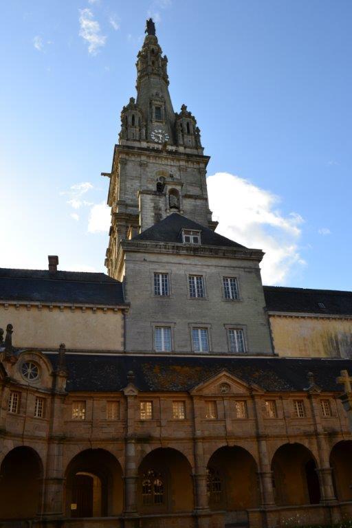 Les sections Ile-de-France et Sud du VRF en Bretagne 1410