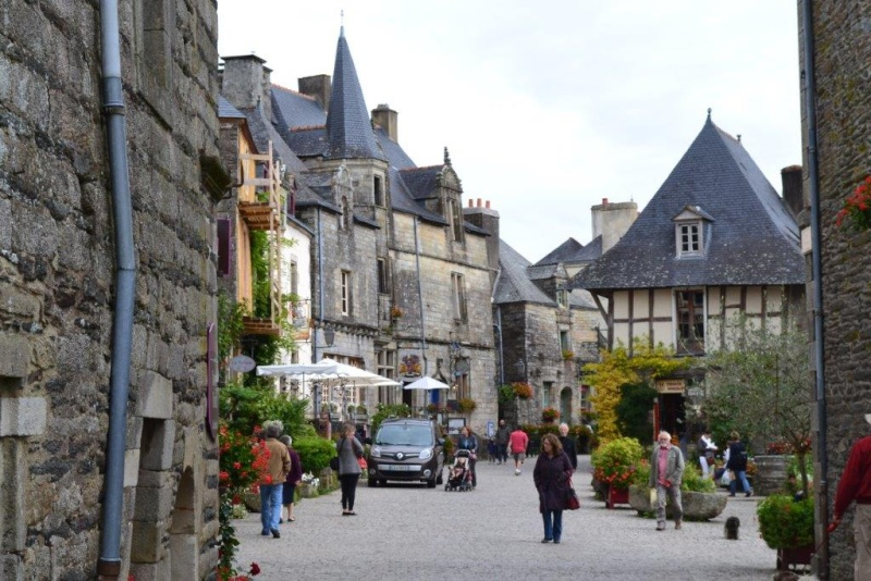 Les sections Ile-de-France et Sud du VRF en Bretagne 2610