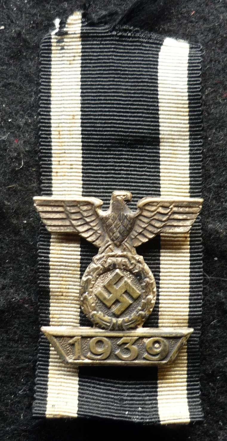 postez vos rappels de croix de fer de 2nde classe P1090510