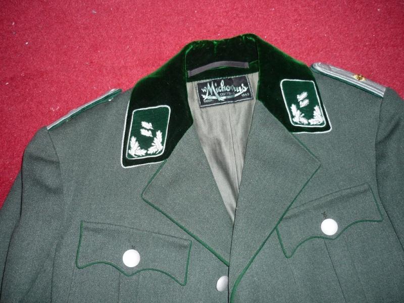 chasseurs allemands et service de foret P1110011