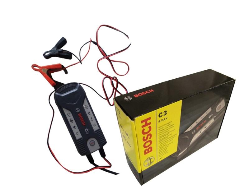 Batterie al piombo: manutenzione e cura - Pagina 2 00029910