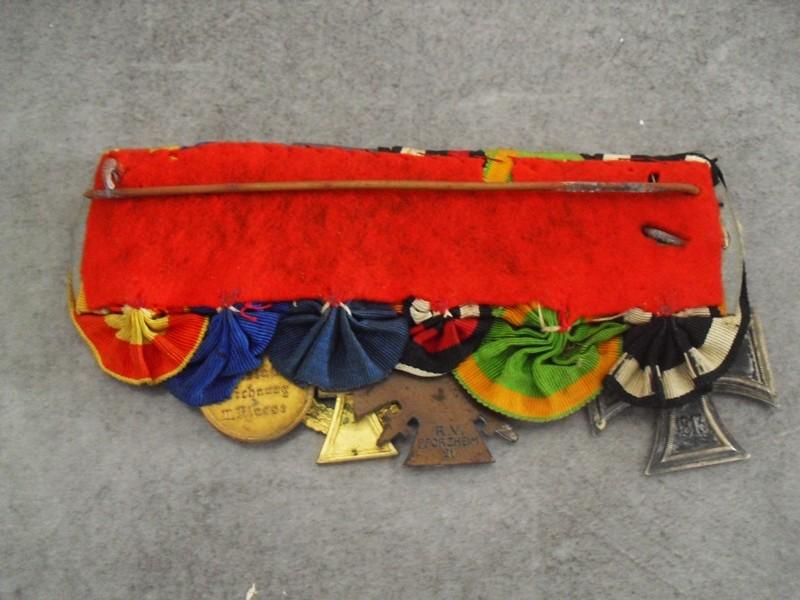 chasseurs allemands et service de foret Cimg3469