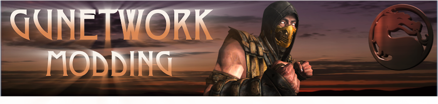 GUNetwork Mods Screenshots for Banners - Page 5 Mortal13