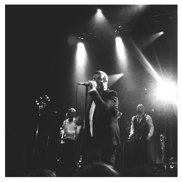 Vos concerts 12091411
