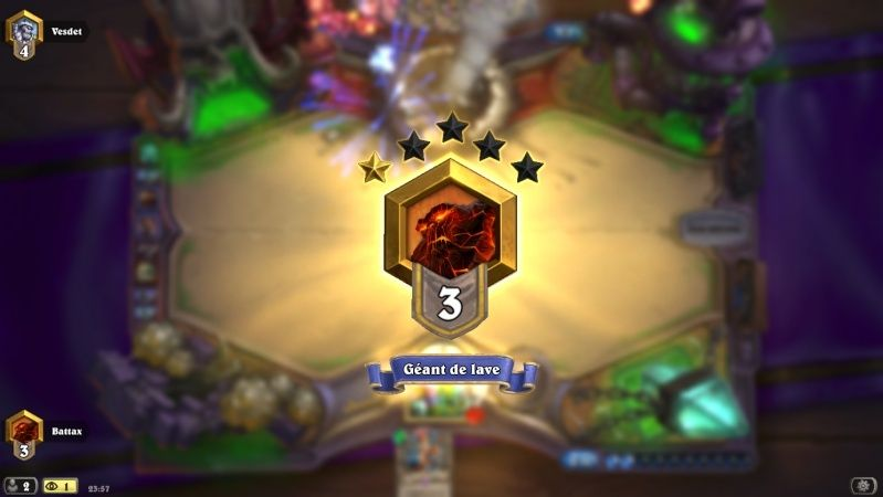 go to rang légende :) Hearth12