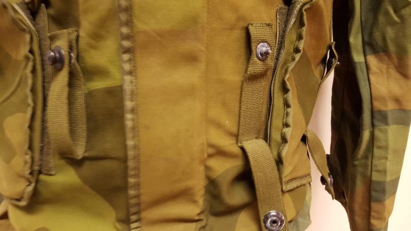Old type frag vest 20150915