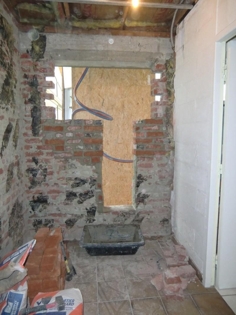 rénovation de la salle de bain  00710