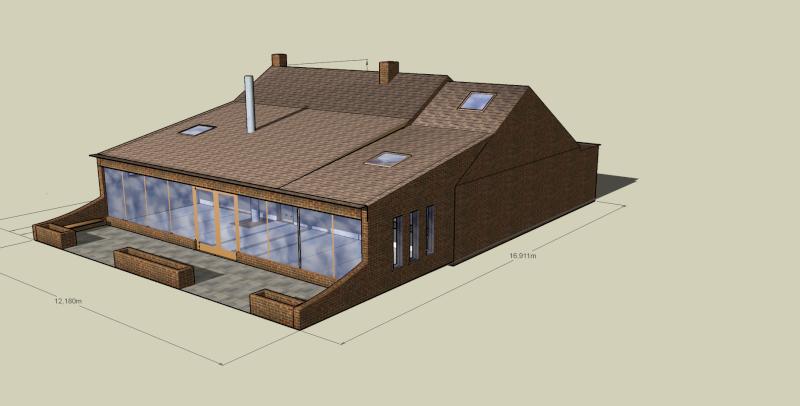 rénovation de la salle de bain  Maison12