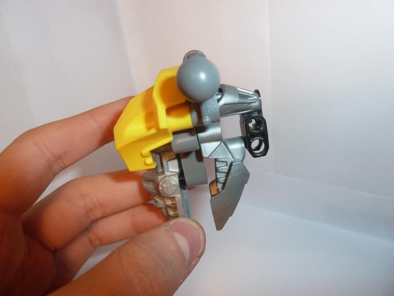 [MOC]Les Mocs de Tehuri : Gun P1060018
